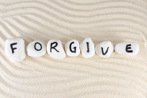 Fourth Question Leaders operate from a forgiving disposition © Raywoo | Dreamstime.com
