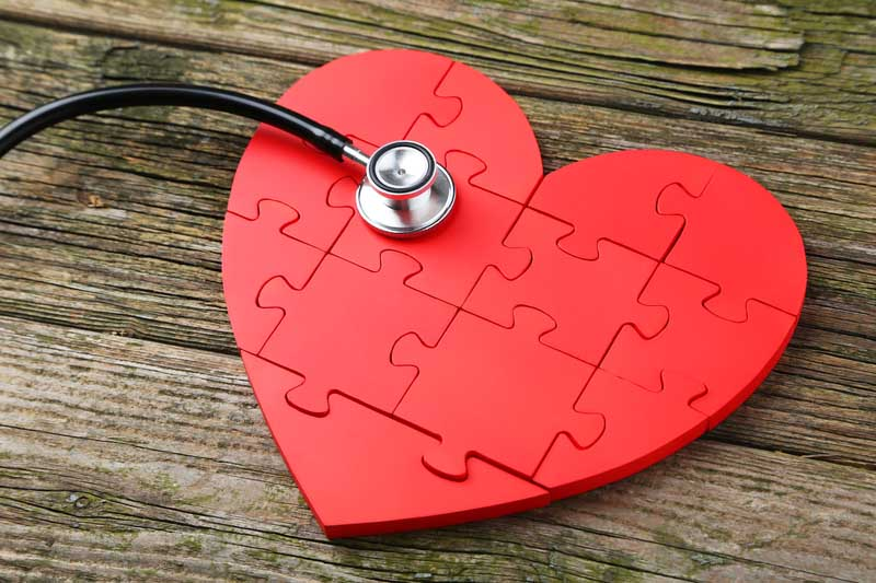 Examine Your Heart © | Dreamstime.com