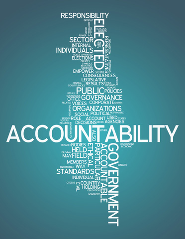 © Mindscanner | Dreamstime.com - Word Cloud Accountability